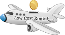 Lowcost airline routes: fly cheap from anywhere to everywhere.