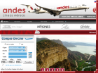 Andes airlines