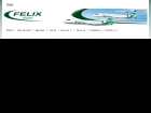 La compagnia aerea Felix Airways